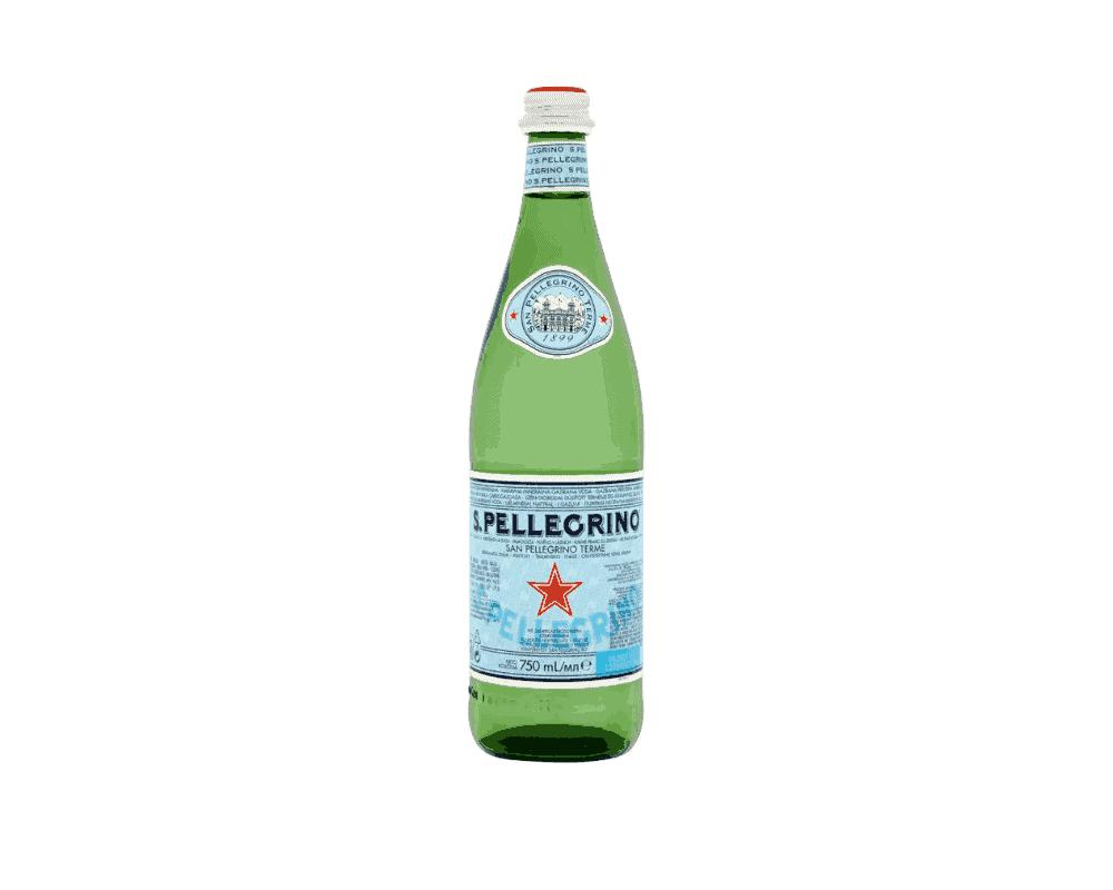 San Pellegrino sklep butelka 0,75l