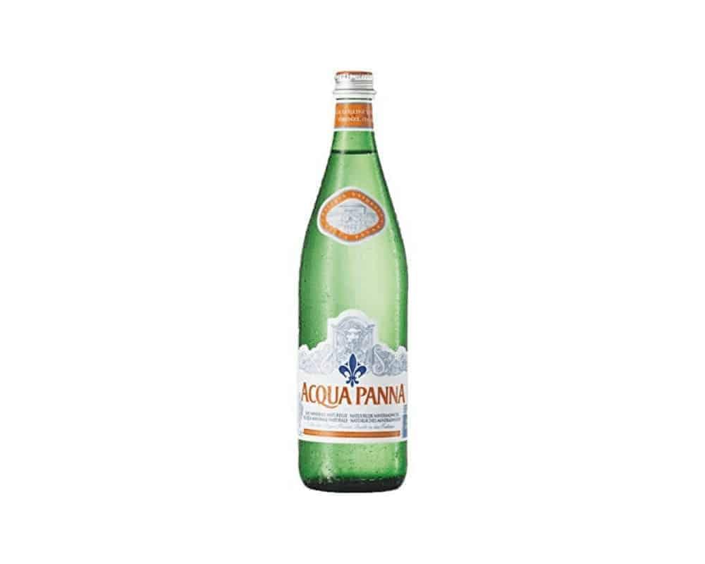 Acqua Panna sklep butelka 0,75l