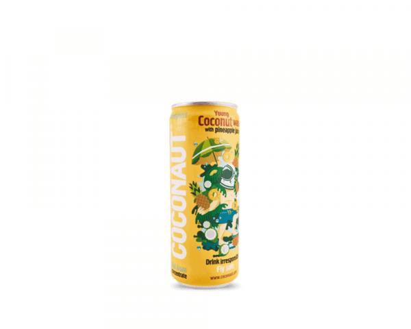 Coconaut Ananas