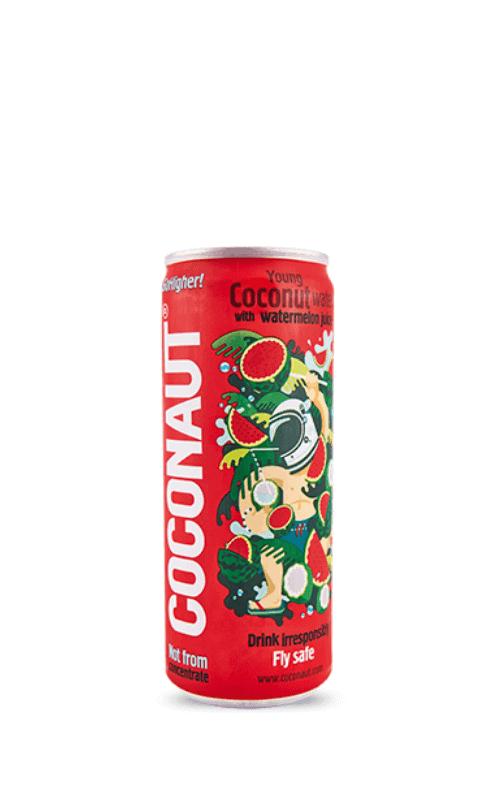 Coconaut Arbuz