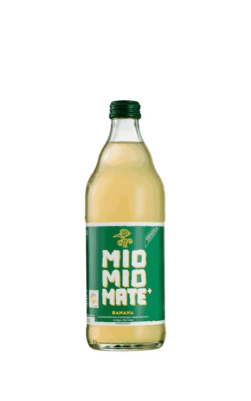butelka mio mio mate banan sklep