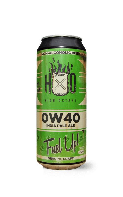 0W40 India Pale Ale