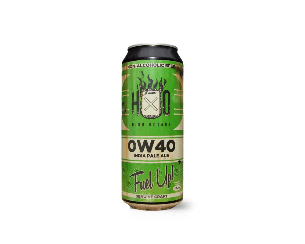 piwo bezalkoholowe high octane sklep puszka 0,5l